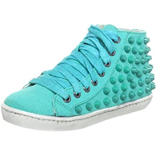 Artcrafts HC.SKECH6K Trainers Girls Green Grün (Ver) Size: 13 (32 EU)
