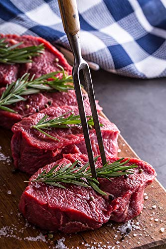 21 Day Matured Fillet Steaks - 4 Pack