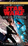 Heir to the Empire (Star Wars: Thrawn Trilogy (Paperback))