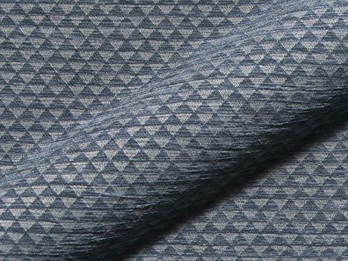 als Robuster Bezugsstoff Polsterstoff Uni zum Nähen und Beziehen Polyester KG Möbelstoff Karat Uni Farbe grün Saum & Viebahn GmbH & Co