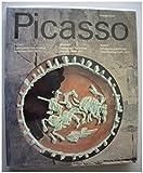 PABLO PICASSO Tome III Catalogue de l'oeuvre gravé céramique 1949-1971