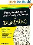 Übungsbuch Kosten- und Leistungsrechn...
