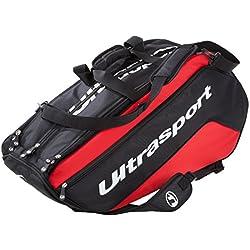 Ultrasport 331600000017 - Bolsa térmica para raquetas