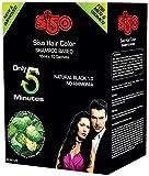 Siso Hair Color (15 ml)-Pack of 20