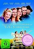 Ideen für Muttertag Geschenke Filme, DVDs zum Muttertag - Die göttlichen Geheimnisse der Ya-Ya Schwestern