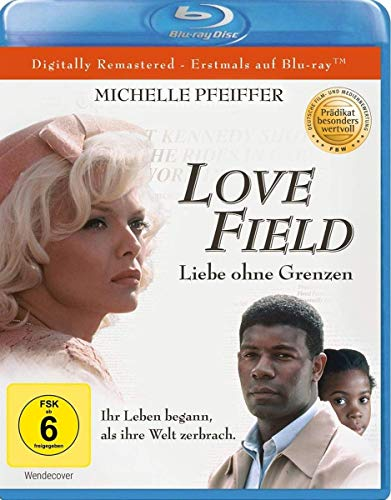 Love Field - Liebe ohne Grenzen - Digitally Remastered [Blu-ray]