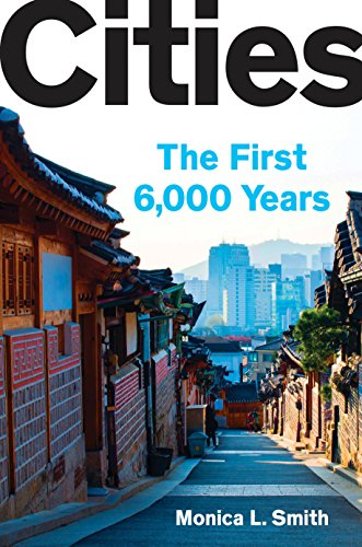 Cities: The First 6,000 Years