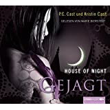 House of Night - Gejagt: 5. Teil.