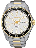 Seiko Solar Mens Watch SNE394P1