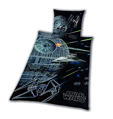 ᑕ❶ᑐ Bettwäsche Star Wars Gute Bettwäsche Star Wars