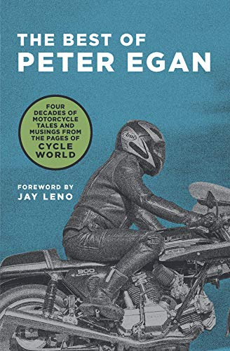 The Best of Peter Egan (English Edition)