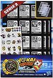 Yokai Hasbro B6046 WatchSammelkarten, inkl.1x Medaille, Sortiert
