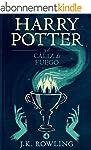 Harry Potter y el c�liz de fuego