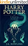 Harry Potter y el c�liz de fuego (La...