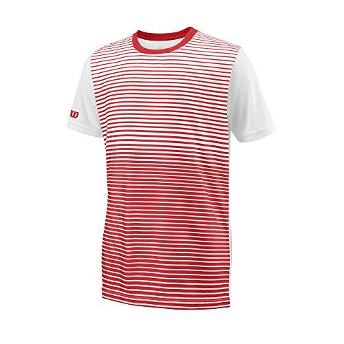 Magliette da Tennis per bambini e ragazzi