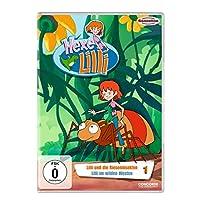 Hexe Lilli 1 - Lilli und die Rieseninsekten / Lilli im wilden Westen