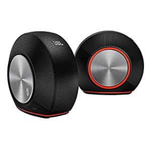JBL pebbles 2.0 multimedia speaker (Black)