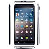 SORAKA Unlocked Smartphone 6.0 Zoll GSM 3G Android 5.1 MTK6580