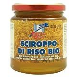 Sciroppo di riso Bio 400 g