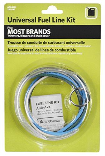 PowerFit ac04124Universal Fuel Line Kit (Line-gebläse-kit)