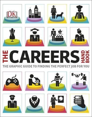 The Careers Handbook (Dk)