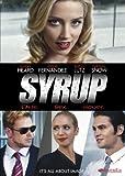 Syrup [DVD] [2013] [Region 1] [US Import] [NTSC]