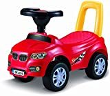 Saffire BMW Star Ride On Car, Red