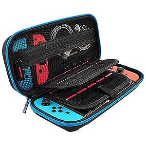 Cyond-Tragetasche aus Carbonfaser, tragbare Reisetasche, mehrschichtiges Speicherband, Speicherkarte, Ladegerät…