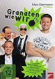 Max Giermann - Max Giermann presents