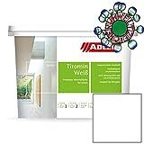 ADLER Aviva Tiromin-Weiß Innensilikatfarbe 1l