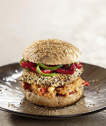 Vegan for Fit. Die Attila Hildmann 30-Tage-Challenge. Vegetarisch und cholesterinfrei zu einem neuen Körpergefühl (Vegane Kochbücher von Attila Hildmann) - 2