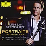 Portraits - The Clarinet Album