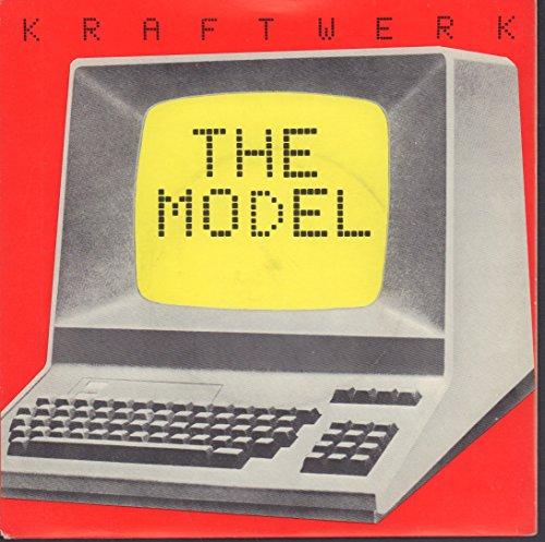 KRAFTWERK - THE MODEL 7in (31400)
