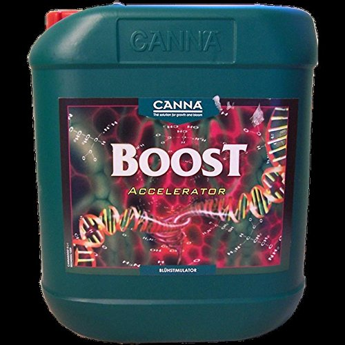Blüte Booster Canna Boost Accelerator / CannaBoost (10L) -