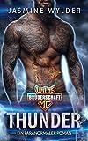 Thunder: Ein paranormaler Roman (Wilde Brüderschaft MC 3)
