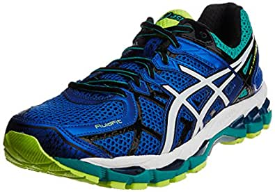 bbb2c07da0c7 ... ASICS Men s Gel-Kayano 21 (2E) Mesh Running Shoes