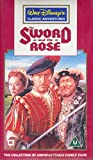 Video - The Sword And The Rose [VHS]