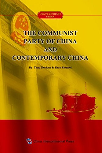 The Communist Party of China and Contemporary China
