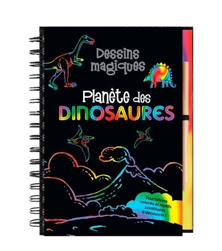 Planète des dinosaures par Collectif
