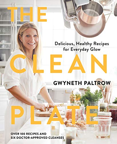 The Clean Plate: Delicious, Healthy Recipes for Everyday Glow (English Edition)