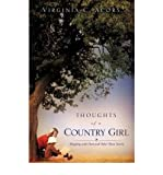 [ [ [ Thoughts of a Country Girl [ THOUGHTS OF A COUNTRY GIRL BY Acors, Virginia C ( Author ) Jul-01-2009[ THOUGHTS OF A COUNTRY GIRL [ THOUGHTS OF A COUNTRY GIRL BY ACORS, VIRGINIA C ( AUTHOR ) JUL-01-2009 ] By Acors, Virginia C ( Author )Jul-01-2009 Paperback