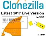 Clonezilla: Windows Backup and Recovery Software on USB