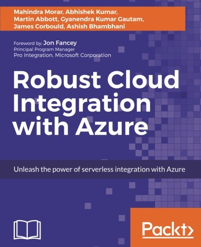 Robust Cloud Integration with Azure (English Edition)