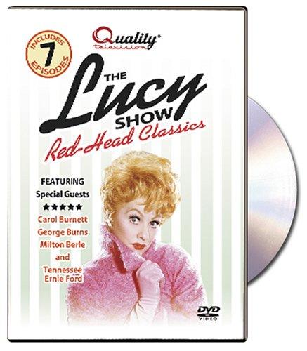 lucy-show-red-head-classics-reino-unido-dvd