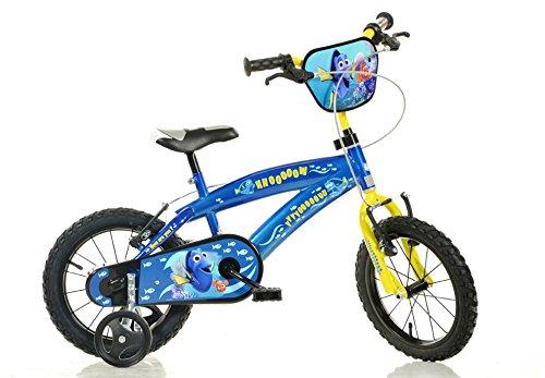 Dino Bikes 145x c-FD 35,6cm Finden Dory Fahrrad Preisvergleich