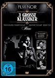 Film Noir - 3 grosse Klassiker