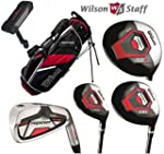 Wilson Prostaff All Graphite Shafted...