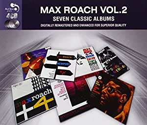 7 Classic Albums 2 by Real Gone Jazz
