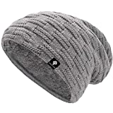 urban ace | Street Classics | Cozy fit Beanie, Mütze | Damen, Herren | mit...