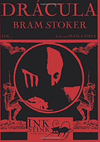 Dracula: Volume 1 (Peste a Tinta)